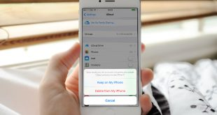 Cara Cepat Hapus Banyak Kontak di iPhone