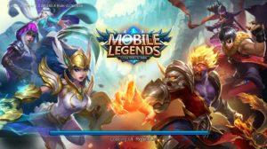 Cara Main Mobile Legends Tanpa Kuota Internet