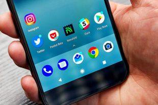 Cara Menyembunyikan Aplikasi Android