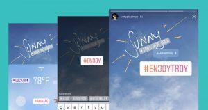 Cara Mudah Ganti Font di Instagram Stories