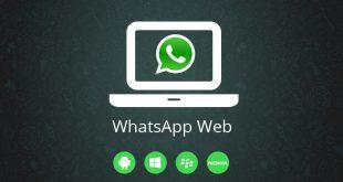 Cara Mudah Logout Whatsapp Web