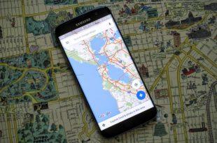 Cara Mudah Menggunakan Google Maps secara Offline