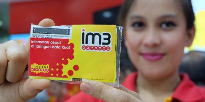 Cek Masa Tenggang Indosat Ooredoo
