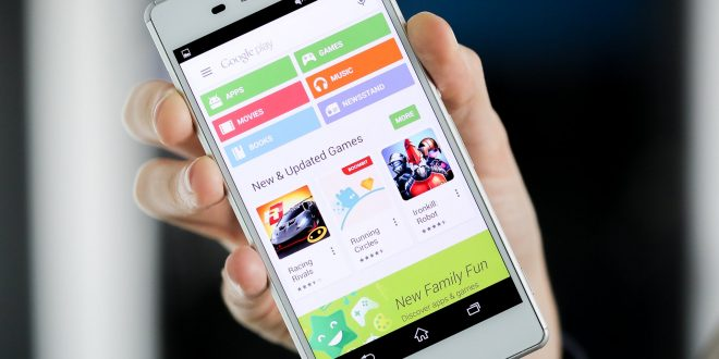 Begini Cara Update Otomatis Google Play Store Tanpa Download APK