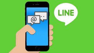 Penyebab Aplikasi LINE Boros Baterai