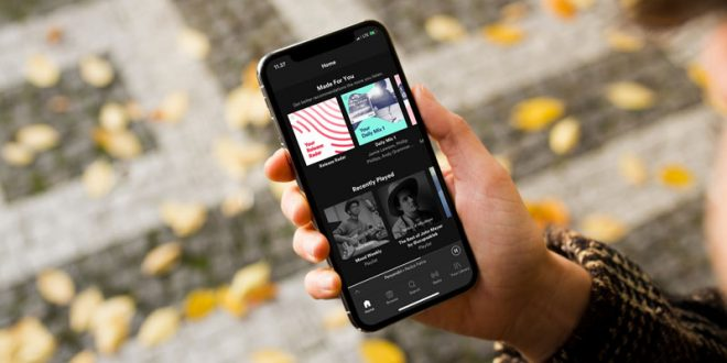 Spotify Sedang Menguji Fitur Voice Assistant Di Dalam Aplikasi