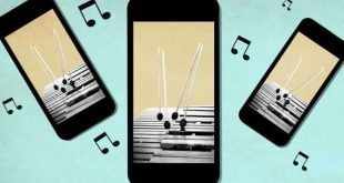 Cara Mudah Membuat Ringtone di iPhone Dari Musik Lain