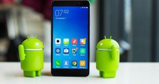 Cara Mudah Menampilkan Album Tersembunyi di Xiaomi