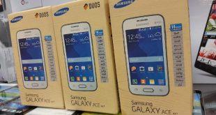 Harga Samsung Galaxy Android Termurah 2