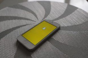 Terbaru ! Snapchat Luncurkan Lensa AR Canggih Eksklusif Untuk iPhone X