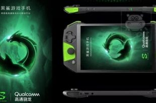 Xiaomi-Black-Shark smartphone gaming terbaik