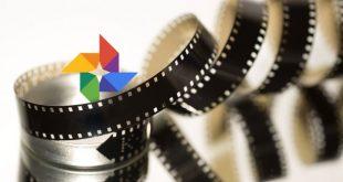 google movie editor