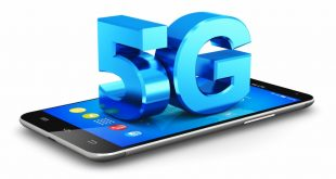 smartphone 5g pertama 5G