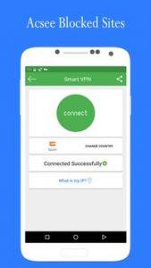 Cara Mudah Mempercepat Koneksi Internet Di Smartphone Android Dengan Aplikasi VPN