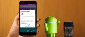 Cara Mudah Menghapus Aplikasi Bawaan di Android Tanpa Root
