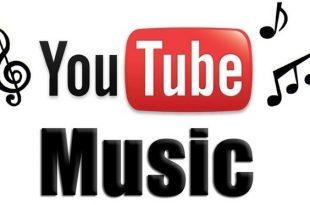 Layanan Streaming YouTube Musik Resmi Diluncurkan