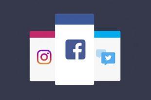 Login ke Empat Media Sosial Dengan Satu Aplikasi