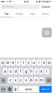 Cara Mudah Menghapus Pencarian di Instagram Supaya Tak Bisa Dilihat