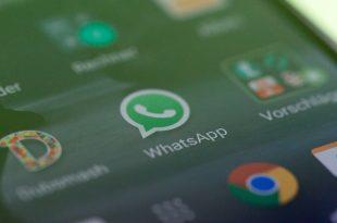 Cara Mudah Menulis Pesan WhatsApp dengan Suara