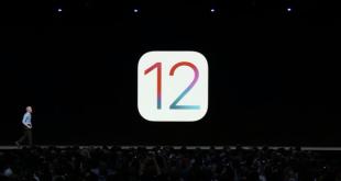 Inilah Daya Tarik iOS 12