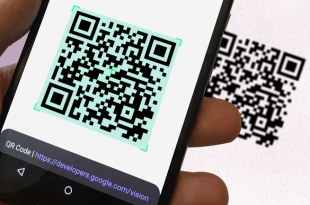 create barcode android