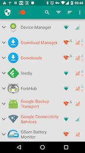 Cara Mudah Blokir Akses Internet Aplikasi dan Game di ...