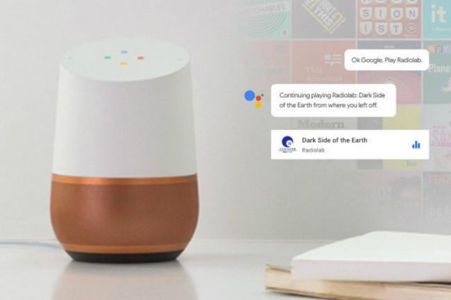 Cara Mudah Download Suara Dengan Google Podcast