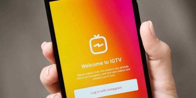 Cara Mudah Download Video Dari IGTV Di Android (Tanpa Aplikasi)