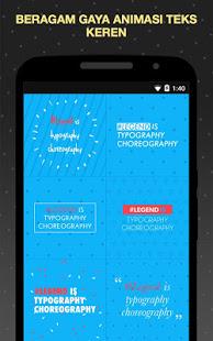 Cara Mudah Membuat Intro Video Keren Dengan Smartphone Android