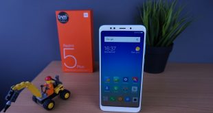 Cara Mudah Screenshot Xiaomi Redmi 5 Plus