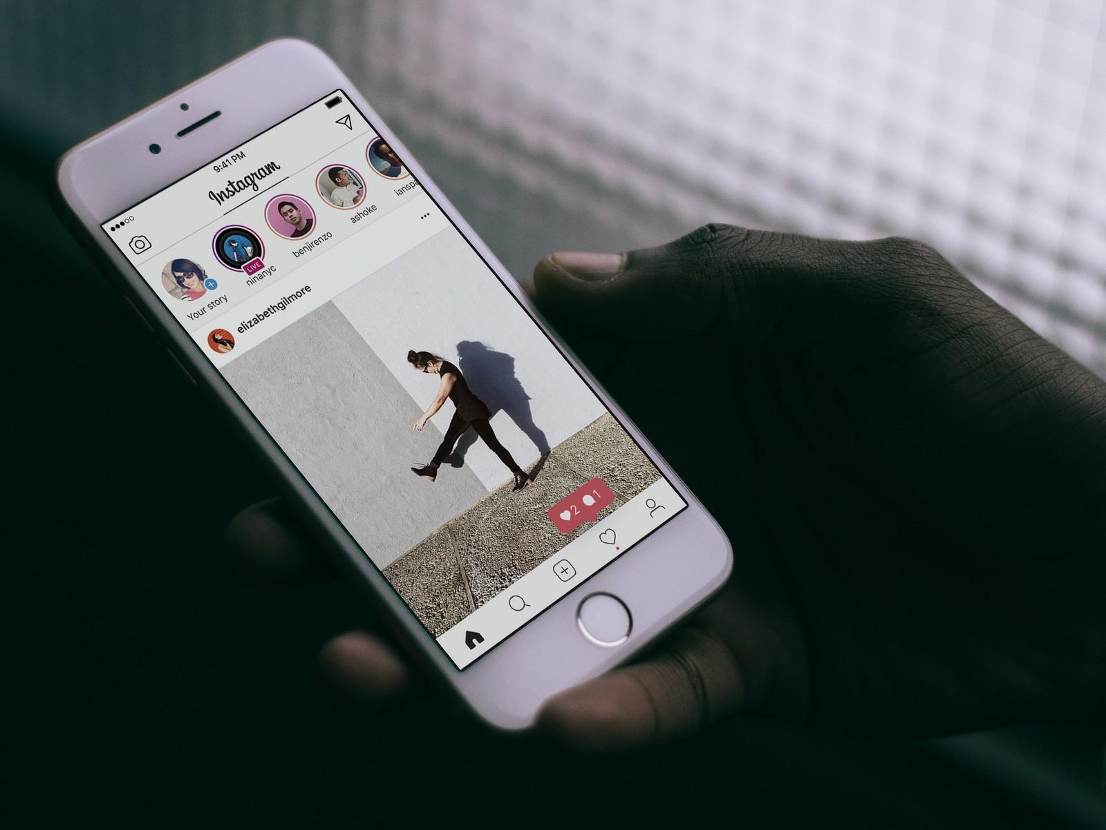Cara Mudah Supaya Tak Ketahuan Online di Instagram