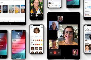 Daftar iPhone Yang Bisa Rasakan iOS 12 Public Beta 3