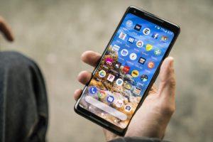 Kini Pengguna Google Pixel Sudah Bisa Mencoba Android P