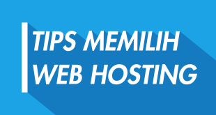 tips pilih web hosting murah