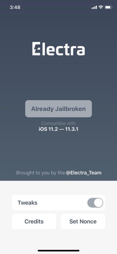 Cara Mudah Jailbreak iOS 11 Tanpa PC