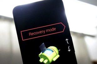 Cara Mudah Masuk Mode Recovery Xiaomi