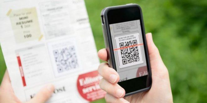 Cara Mudah Scan Barcode Untuk Membuka Peta di Google Maps
