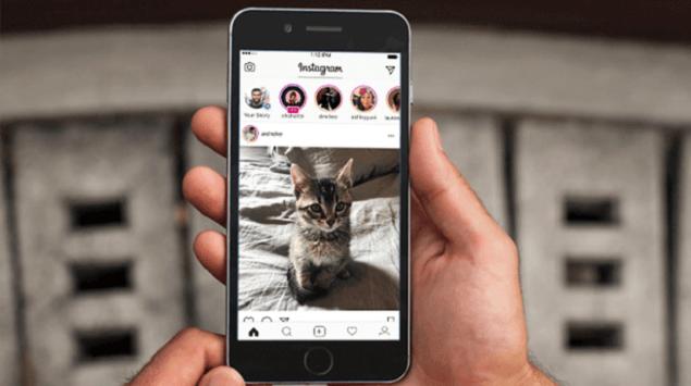 Cara Mudah Supaya Postingan Instagram Kamu Tak Bisa Di Repost Orang Lain