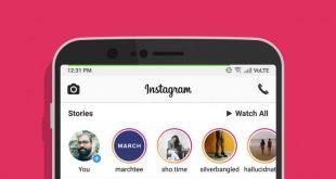 Cara Mudah Video Call Dengan Instagram