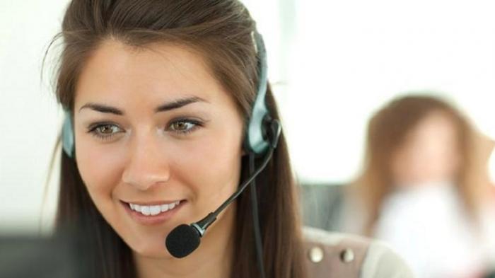 Cek pulsa melalui panggilan Operator