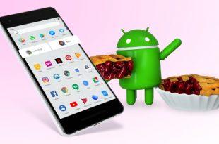 Daftar Fitur Baru Android 9 Pie