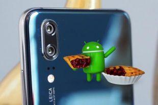 Daftar Smartphone Huawei Yang Akan Mendapatkan Update Android 9 Pie