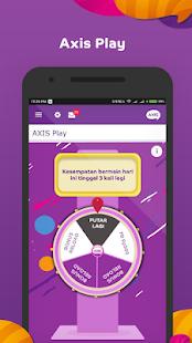 aplikasi axis