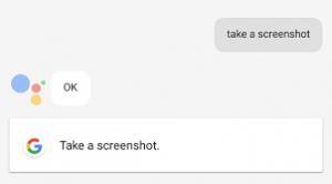 Cara Mudah Ambil Screenshot Dengan Google Assistant