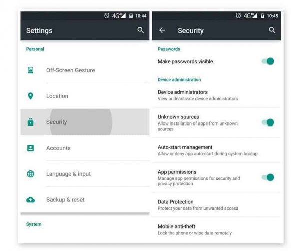 Cara Mudah Install Pocophone Launcher di Android