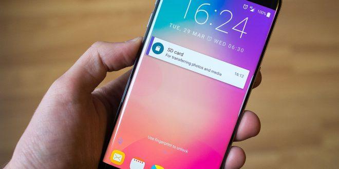 Cara Mudah Kunci Aplikasi di Smartphone Samsung