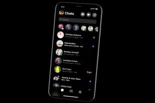 Desain Baru Facebook Messenger Diluncurkan Ke Sebagian Pengguna