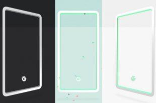 Google Pixel 3 dan Pixel 3 XL Hadir dengan Tiga Macam Warna