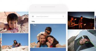 Google Uji Efek Bokeh Manual dan Color Pop Pada Google Foto