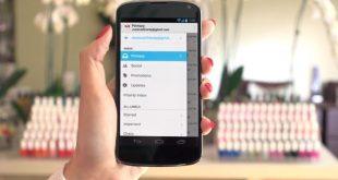 Hemat RAM dengan Menonaktifkan Gmail Di Android